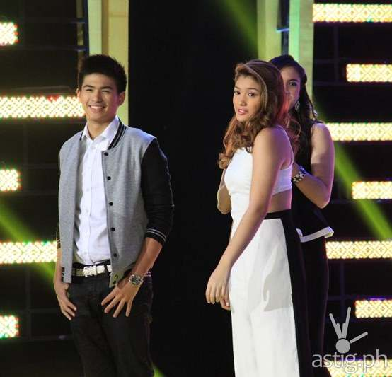 PBB All In ex-housemates Manolo and Nichole