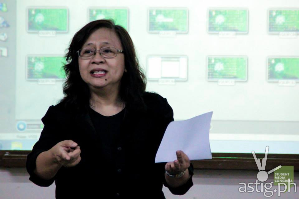 Raissa Robles