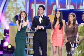 Daniel Matsunaga to celebrate PBB victory with Lyca Gairanod
