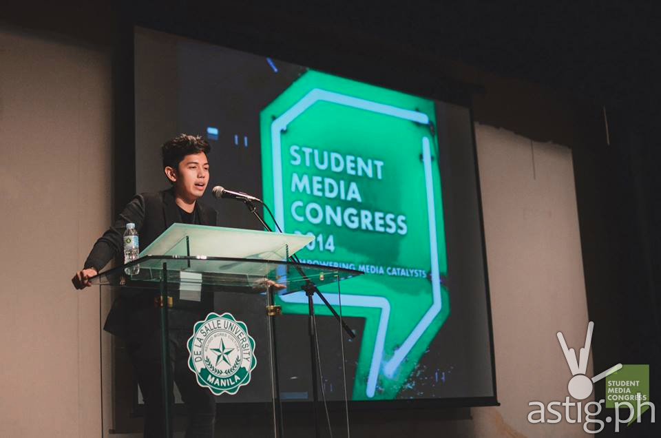 BJ Pascual talks about freelance photography