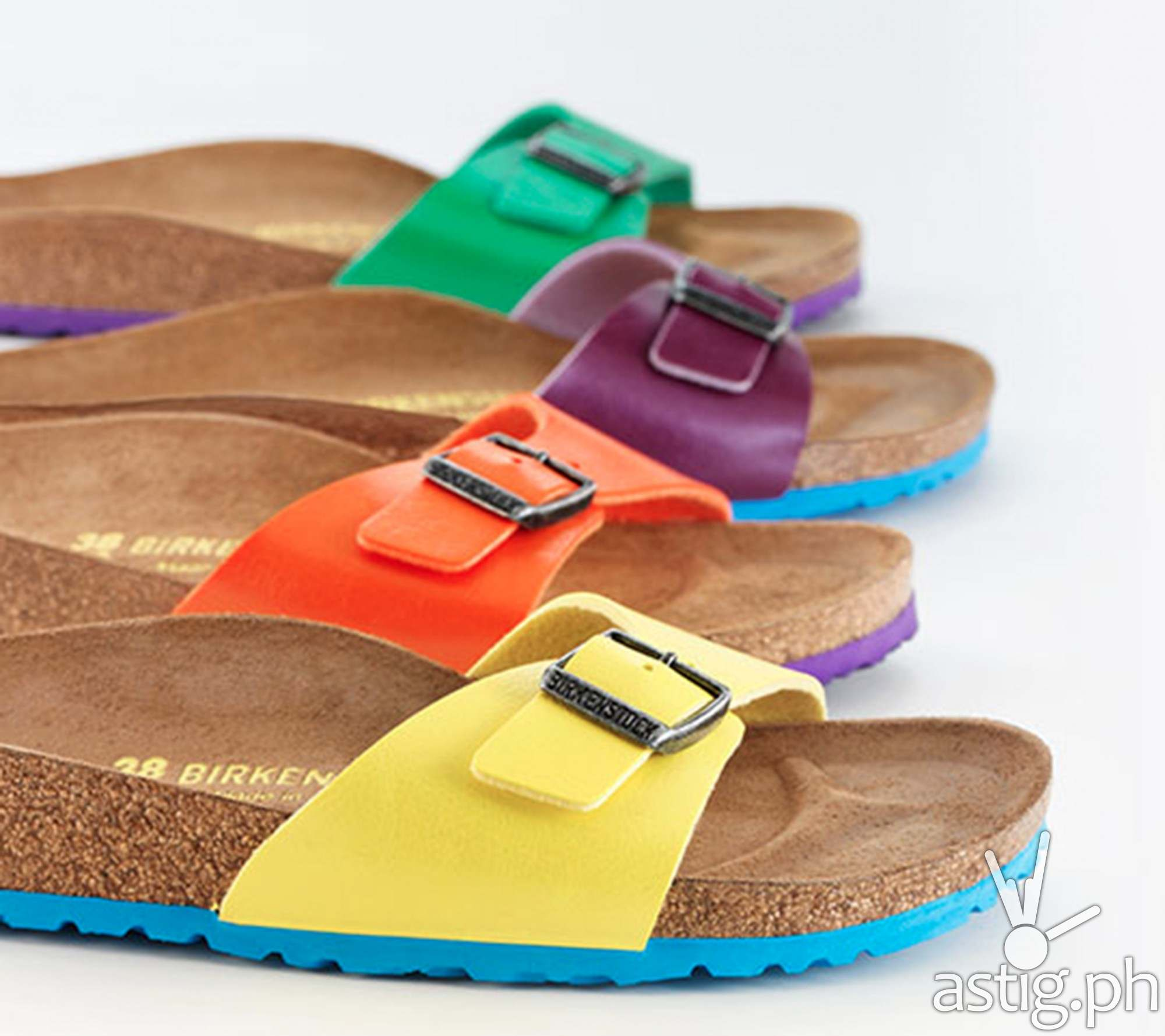 Super Birkenstock sandals and shoes: comfortable and sturdy   ASTIG.PH VH-91