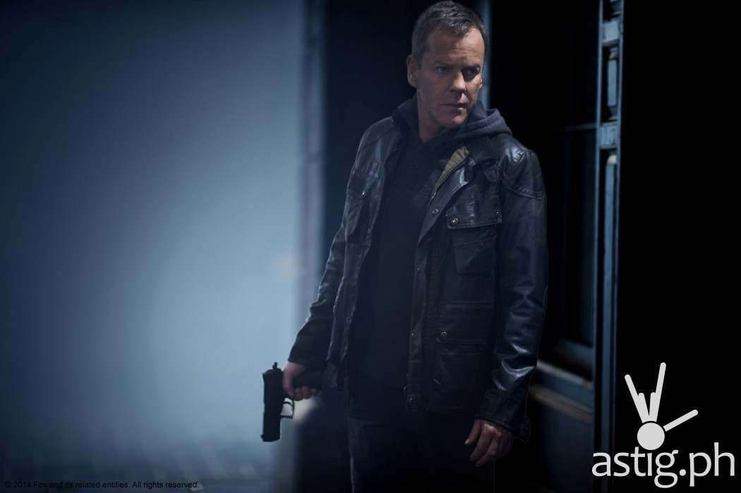 24: Live Another Day airs this October on AXN