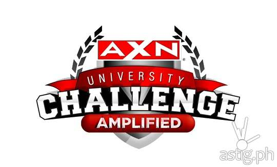 AXN University Challenge Amplified