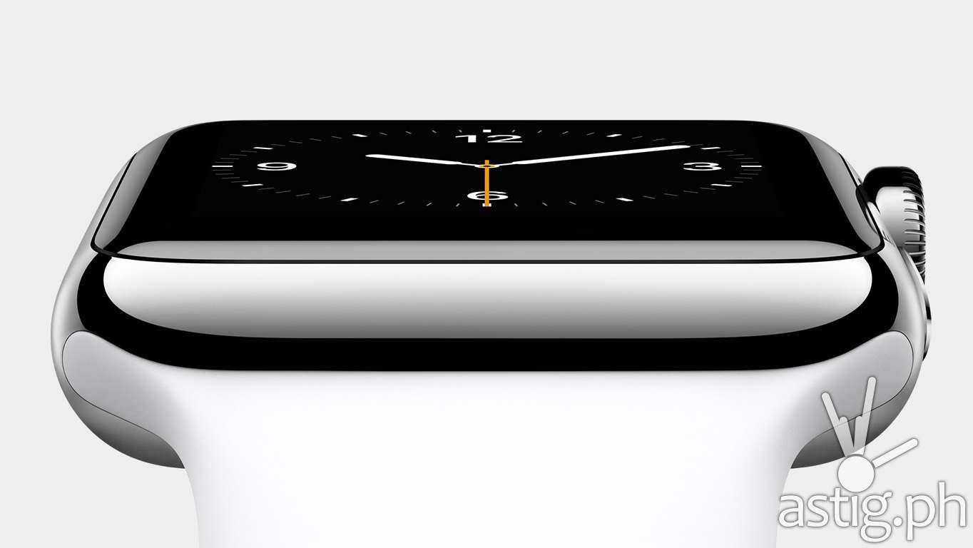 Apple Watch (side)