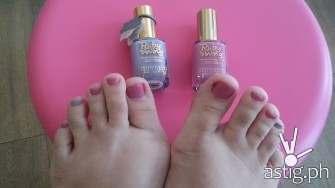 Make Me Blush Nail Spa & Beauty Lounge