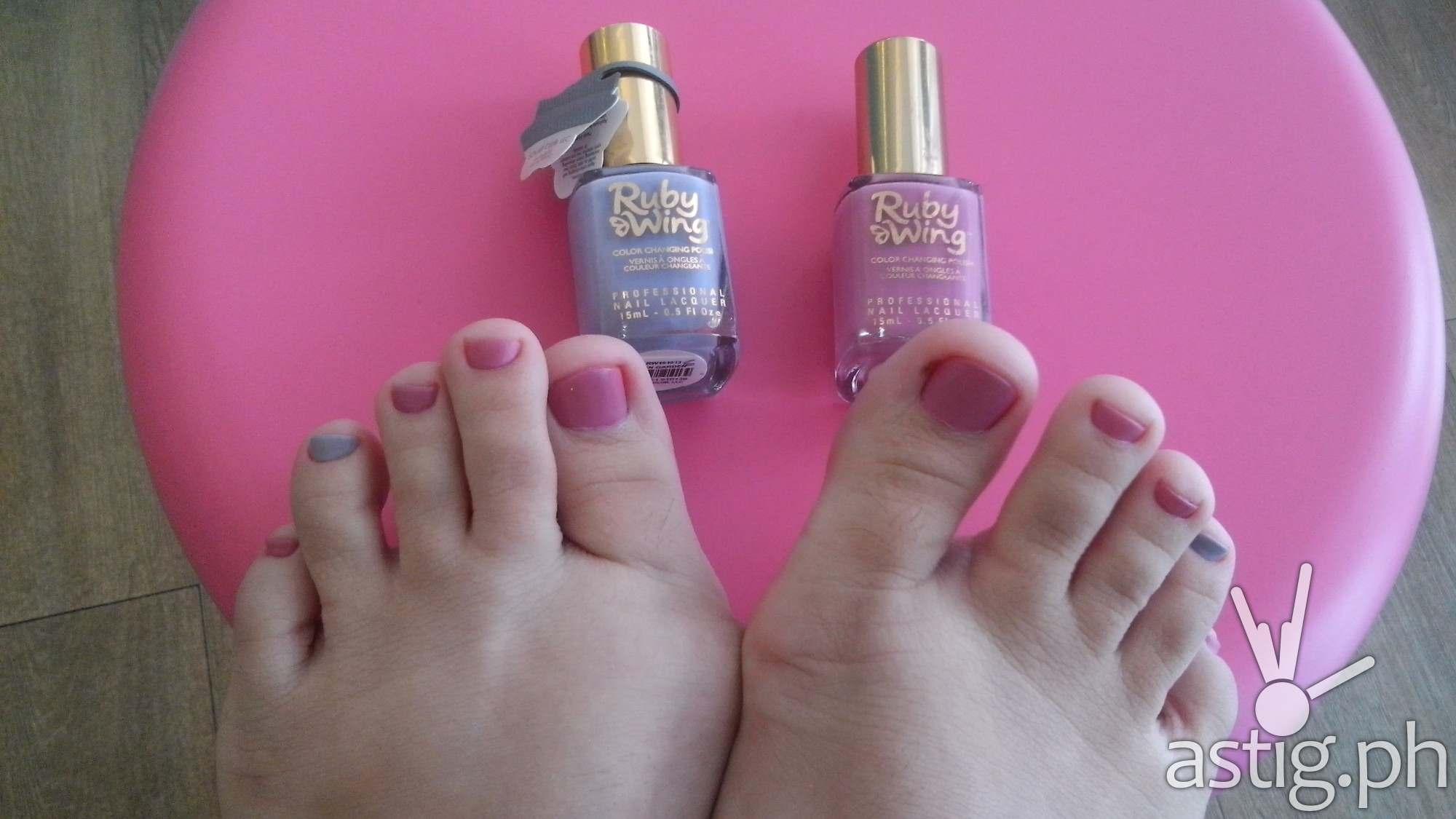 Make Me Blush Nail Spa Beauty Lounge Astigph