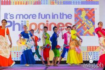 Visit The Philippines Year 2015 launched by DOT