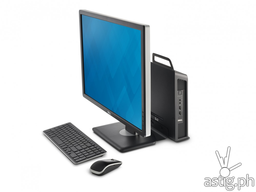 Dell OptiPlex 9020 Micro PC