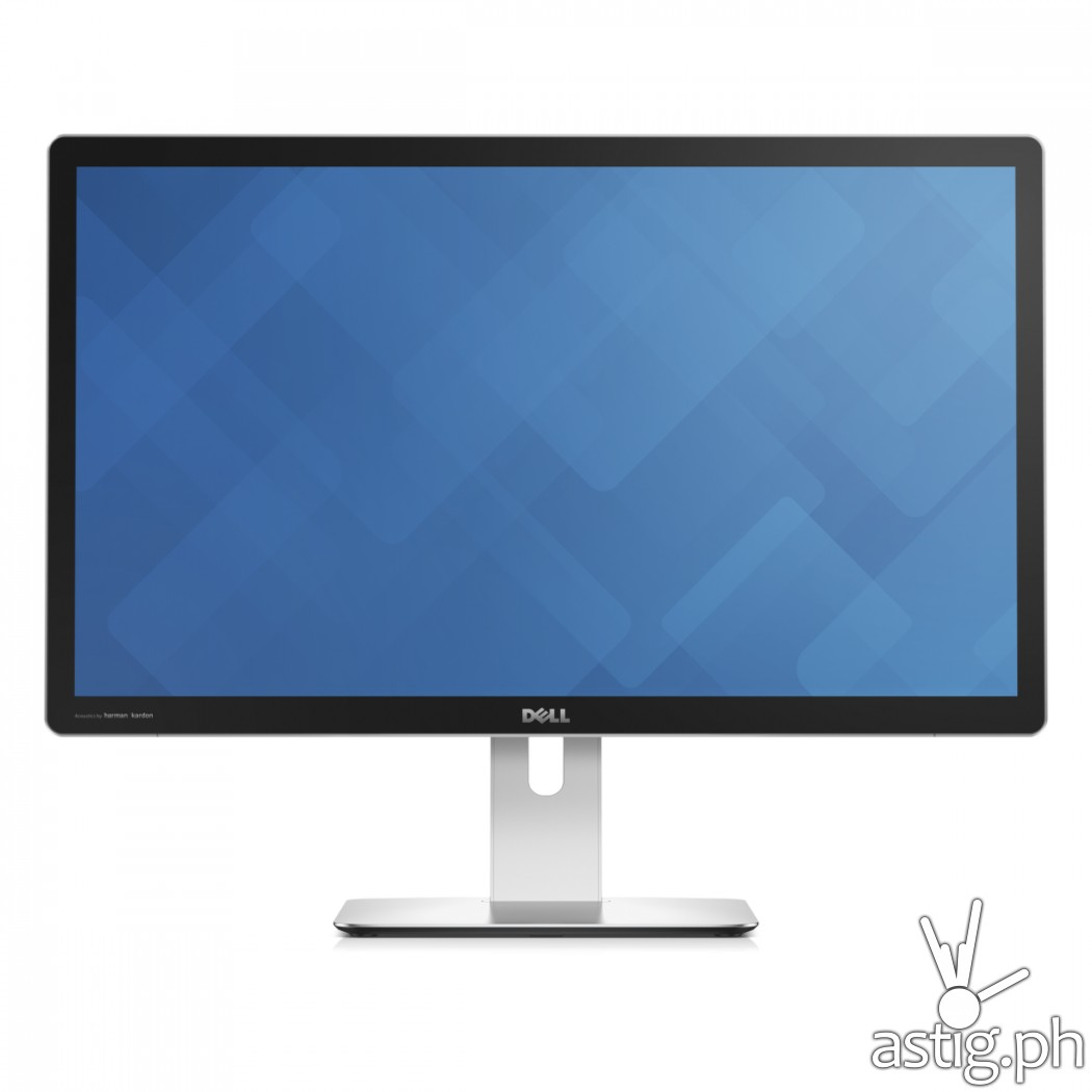 Dell UltraSharp 27 Ultra HD 5K Monitor