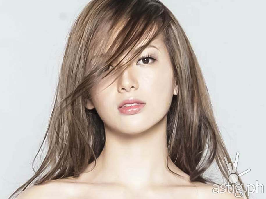 Ellen Adarna nude photos Esquire Magazine leak