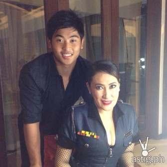 20 year-old Gerald Sibayan is Ai Ai delas Alas' new boyfriend?