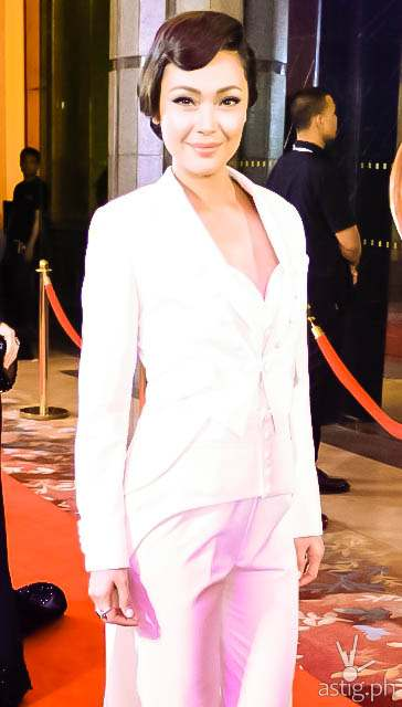 Jodi Sta. Maria Star Magic Ball 2014
