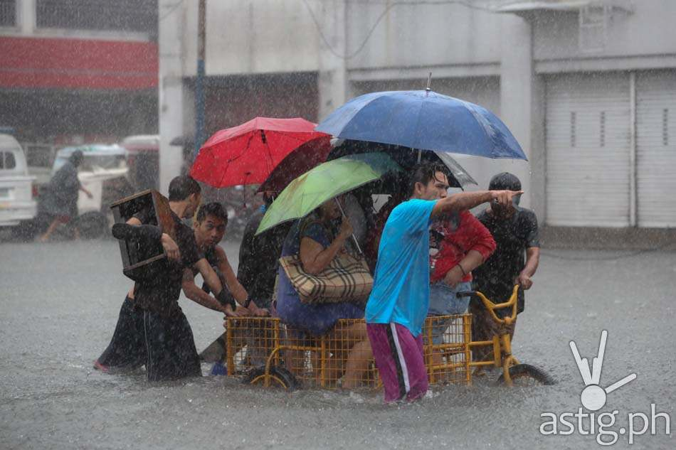 Mario Ondoy flood (ABS-CBN News)