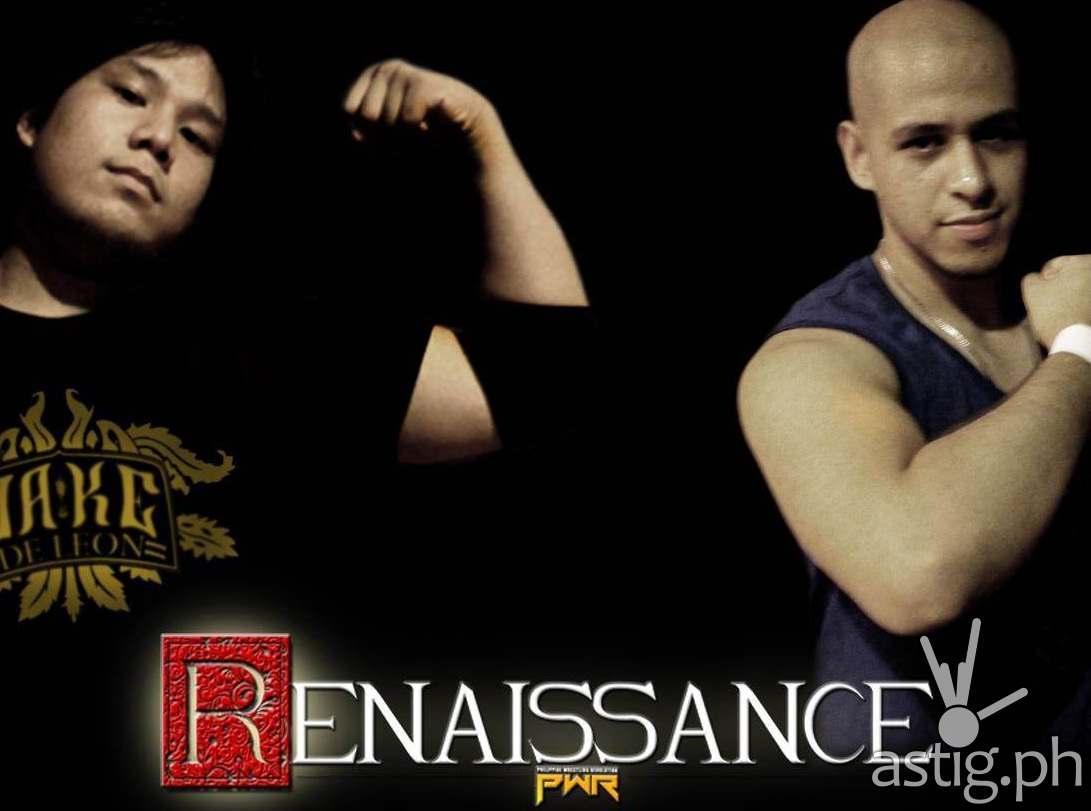 Philippine Wrestling Revolution (PWR) Renaissance