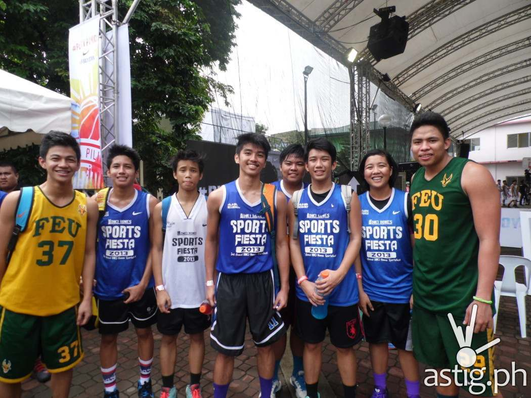 The future of Philippine basketball and Gilas Pilipinas members?