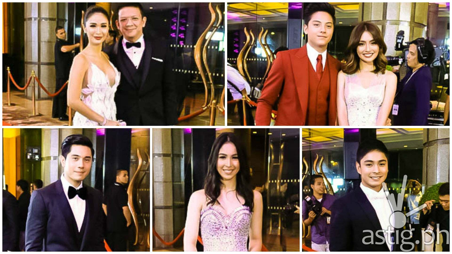 Star Magic Ball Kapamilya