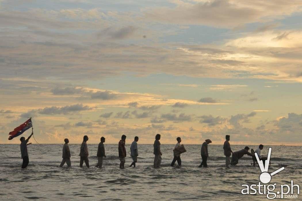 Ang Huling Lagda ni Apolinario Mabini: The new musical by Floy Quintos is set in Guam
