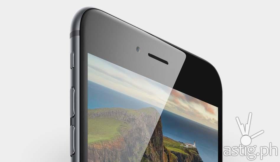 Apple iPhone 6 screen