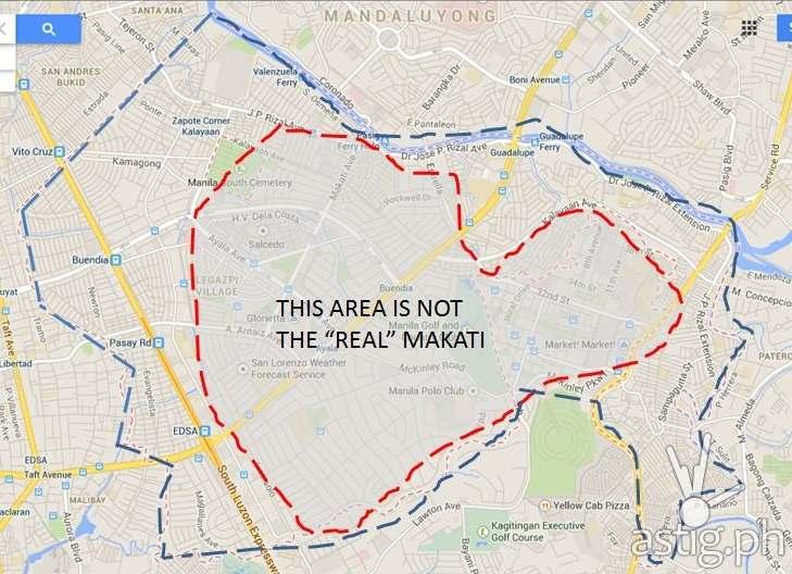 Real Makati VP Jejomar Binay Make it Makati