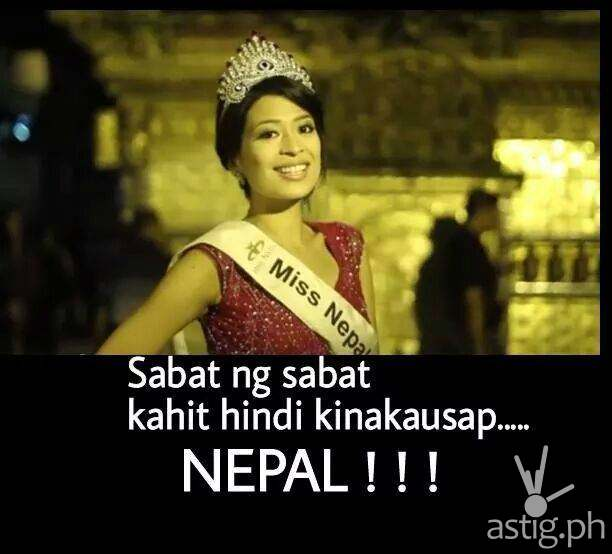 15 witty beauty pageant memes that will make you laugh | ASTIG PH