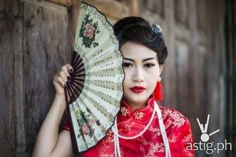 Chinoy 101: 4 elements of Chinese tradition and lifestyle