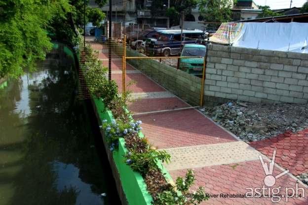 Estero de Valencia