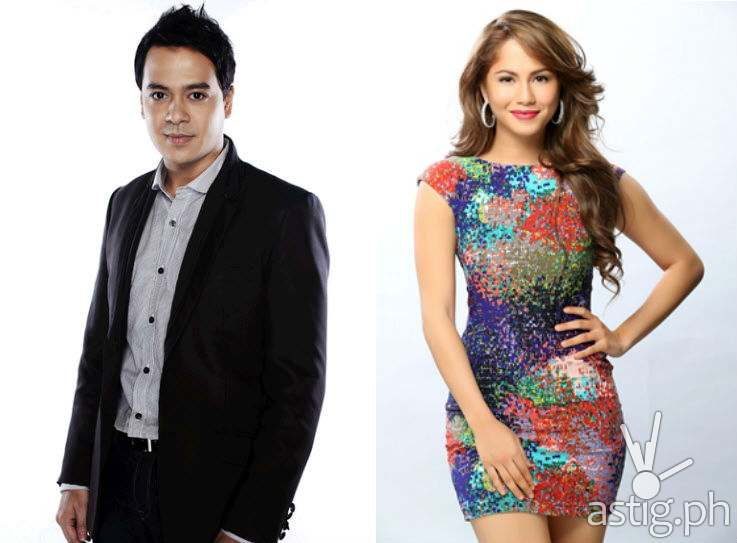 John Lloyd Cruz Jessy Mendiola The Trial