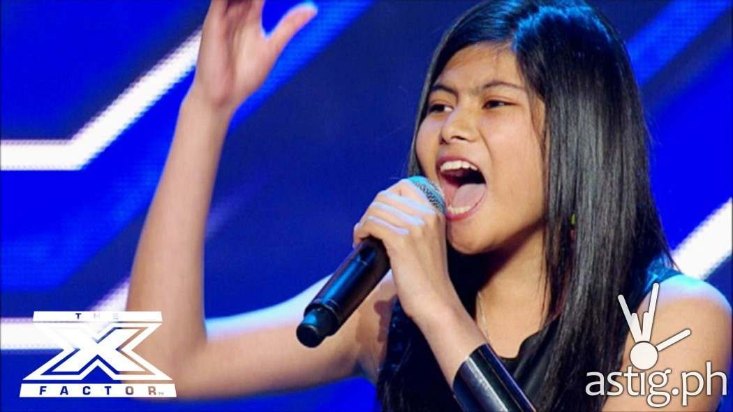 Yesterday, Marlisa Punzalan was just another Year 9 student at  Mercy Catholic College in Chatswood; today, Marlisa Punzalan is the X Factor Australia grand winner