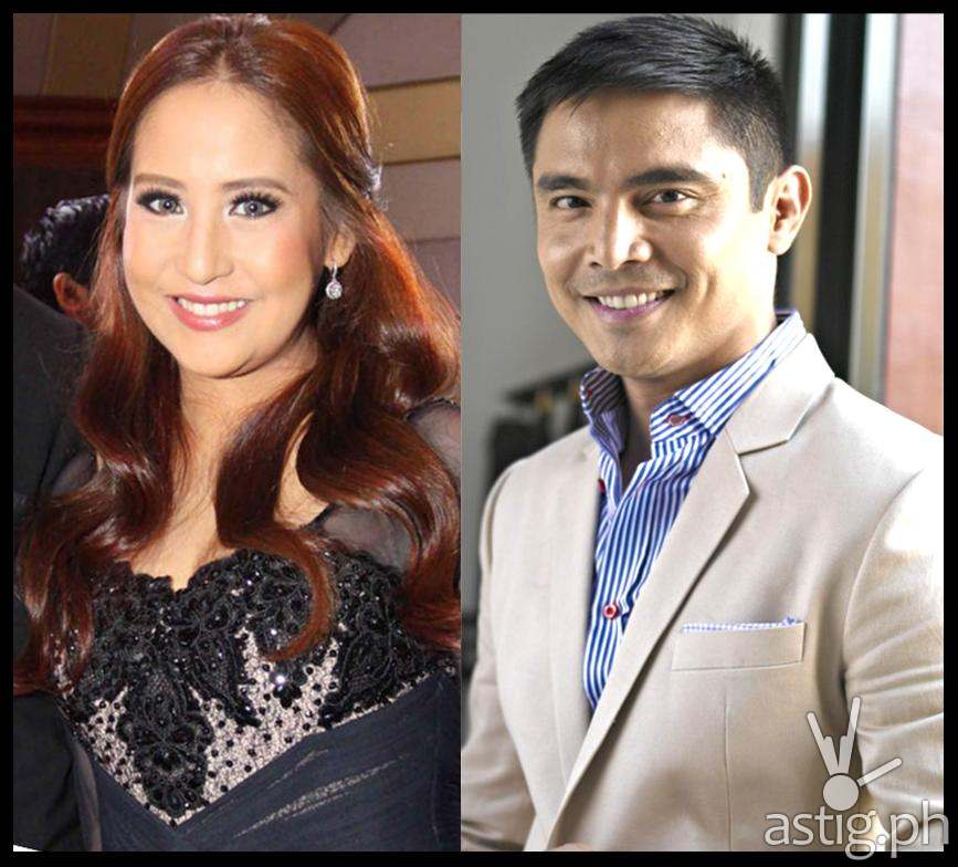 Marvin and Jolina reunite in 'Flordeliza'