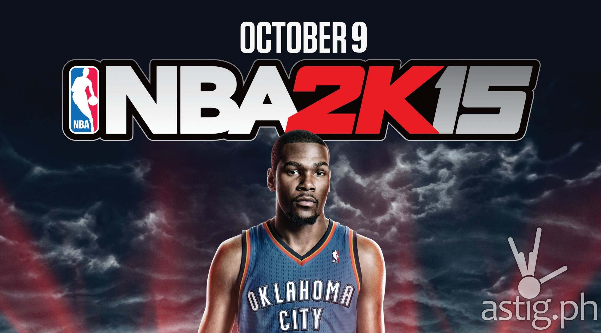 NBA 2K15 by 2K Interactive