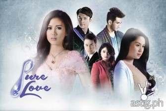 'Pure Love' ending in 2 weeks