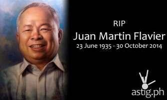 Juan Flavier, former DOH Secretary and Senator dies at 79