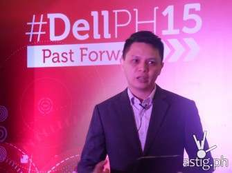 Dell PH newest products on its 15th year