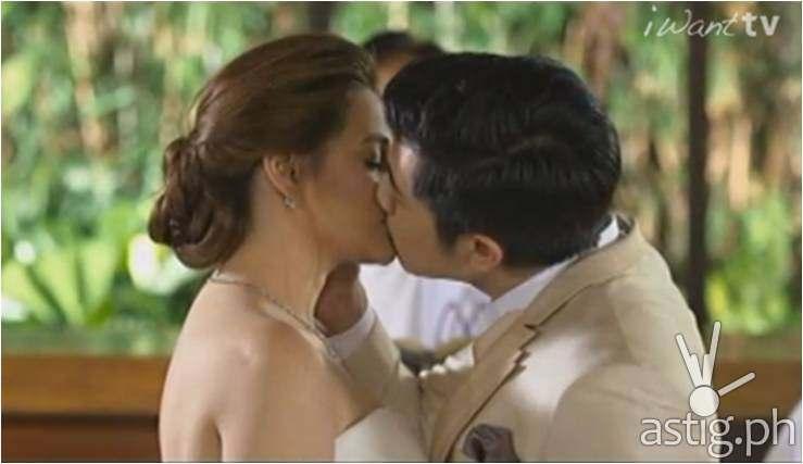 Finale Bea Alonzo and Paulo Avelino Sana Bukas Pa Ang Kahapon ending