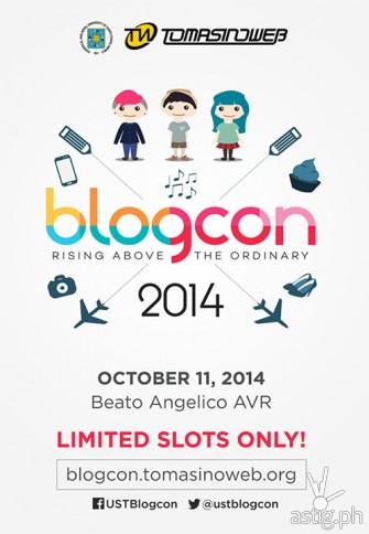 BlogCon 2014: Rising Above the Ordinary