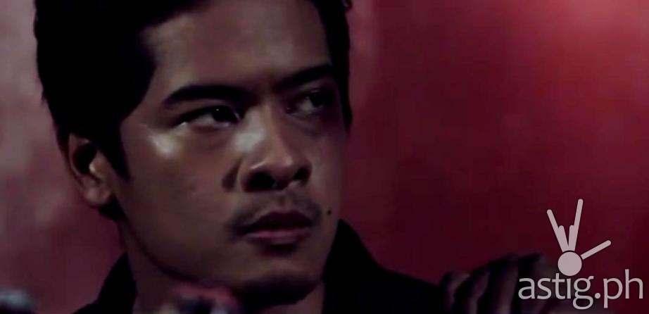 Award-winning actor Alex Medina stars in 'Ang Pag-ibig Kong Ito' filmeo of Darryl Shy