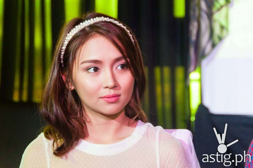 Kathryn Bernardo's influences include Taylor Swift, Ariana Grande, Sarah Geronimo, and Yeng Constantino.