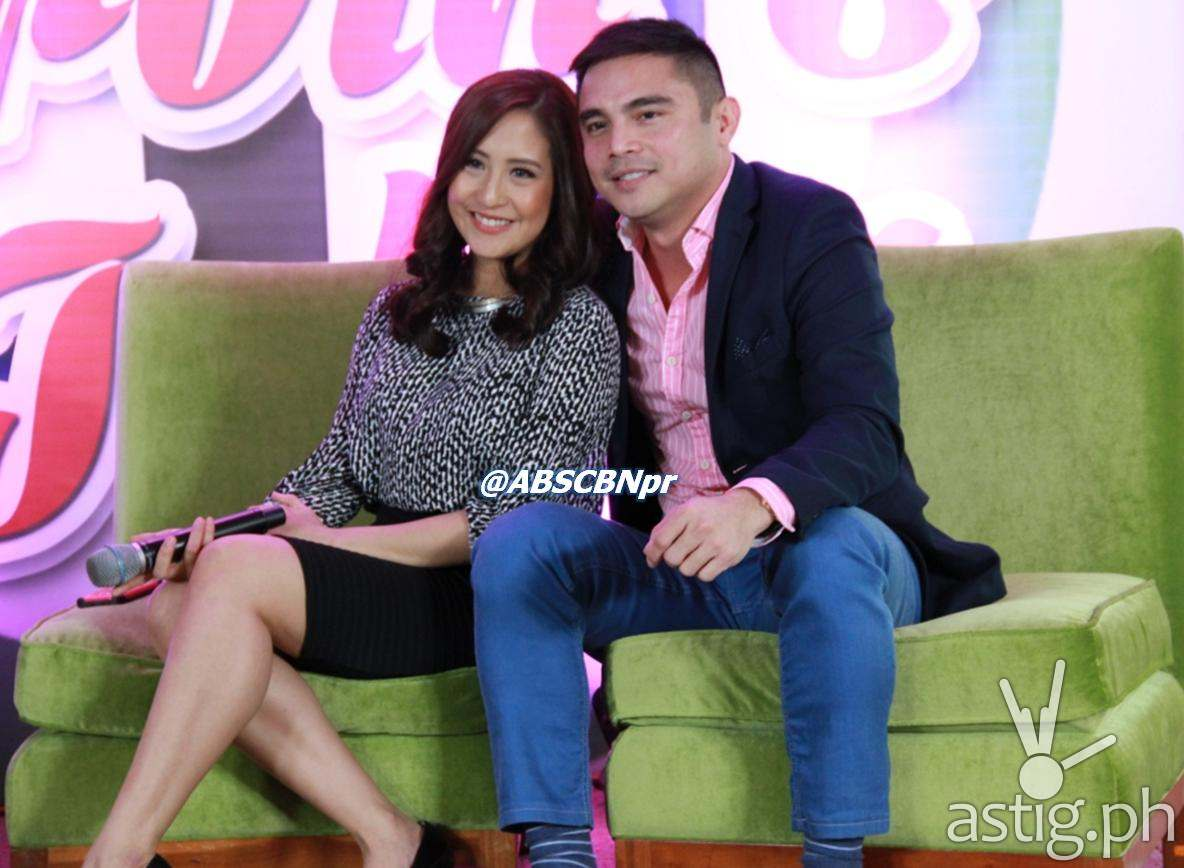 jolina and marvin relationship trust