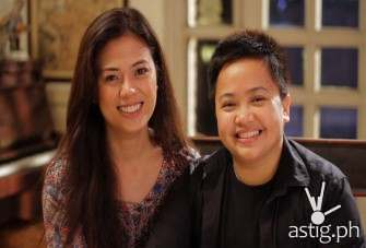 Aiza's egg to be inseminated into Liza, sperm donor wanted