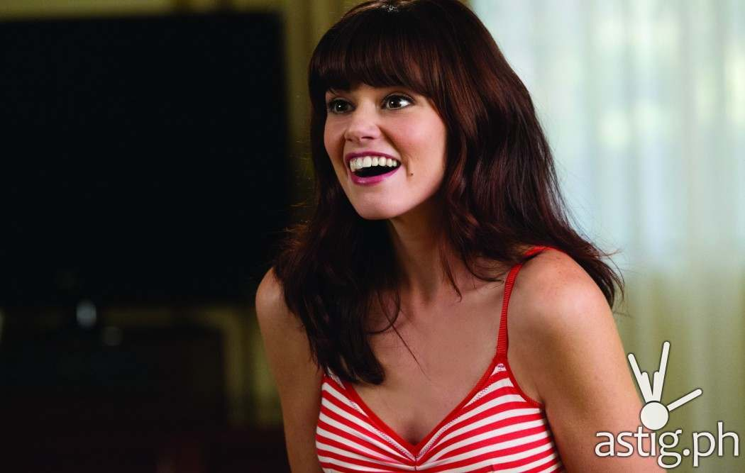Penny is the latest character to be introduced in Dumb and Dumber To