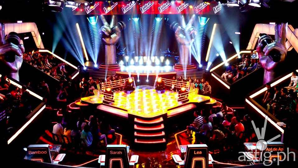 The Voice of the Philippines Season 2 Battles