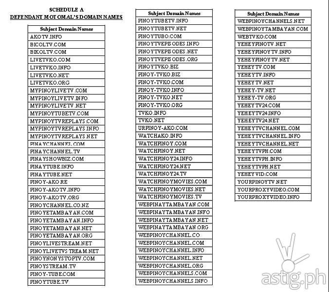 Abs Cbn Shows Schedule