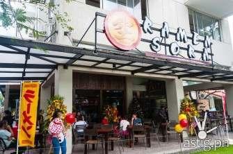 Ramen Sora opens its first branch in Subic Freeport Zone, Zambales