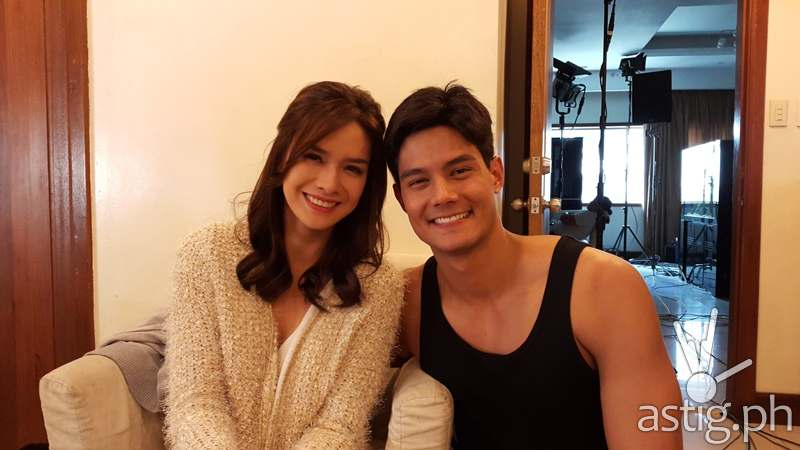 Erich Gonzales in Japan spotted with rumored boyfriend Mateo Lorenzo