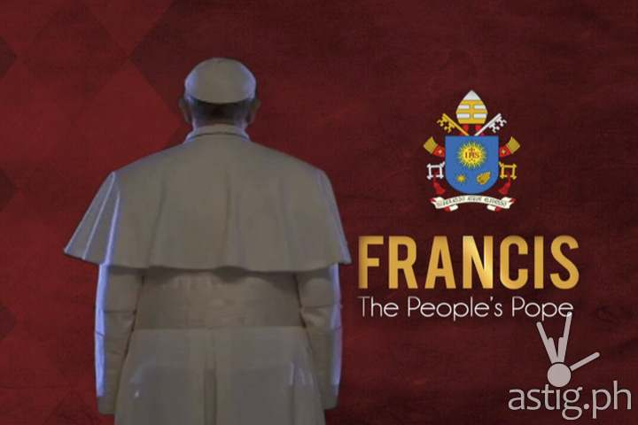 Francis: The People's Pope is a documentary that looks into the life that shaped Pope Francis into who he is