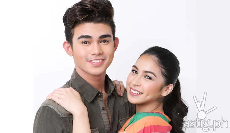 Julia Barretto and Iñigo Pascual star in newest 'Wansapan-ataym' special 'Wish Upon A Lusis'