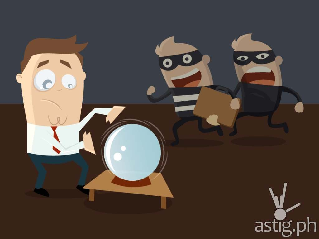 Kaspersky Labs cyber crime