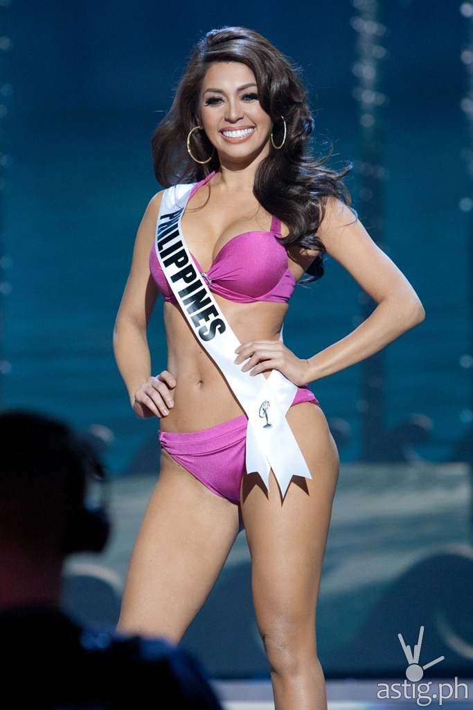 MJ-Lastimosa-during-the-Miss-Universe-Pr
