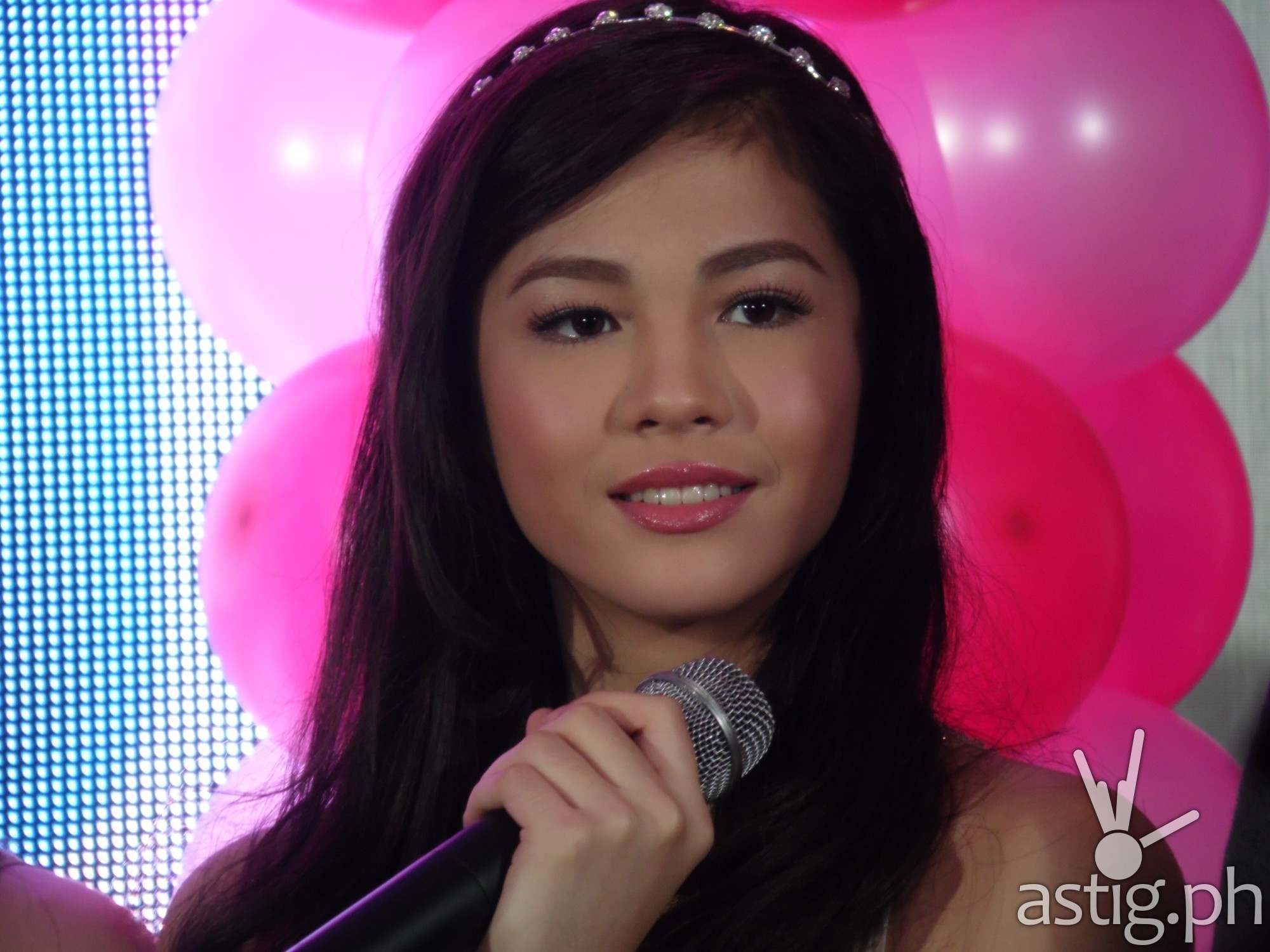 "Janella Salvador stars in ""Oh My G!"""