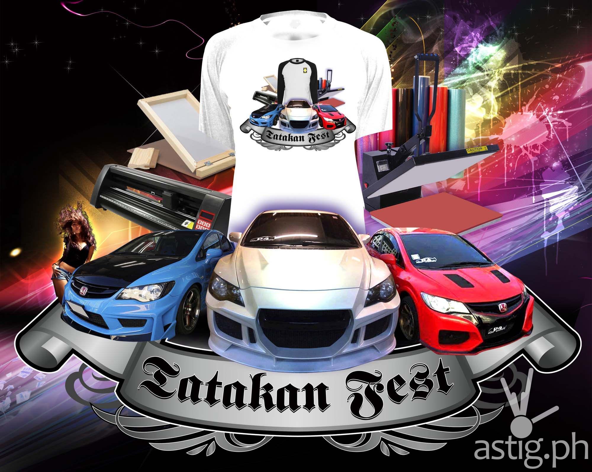 Tatakan Fest 2015